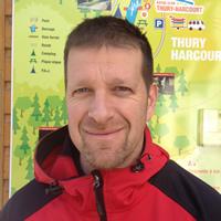 Olivier Rousselet - Thury Plein Air