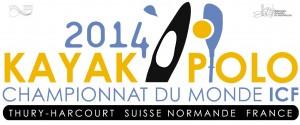 Championnats du Monde de Kayak Polo
