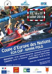 Affiche ECA CUP 2016 10-03