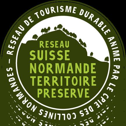 Suisse Normande Territoire Préservé