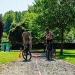 Challenges activités encadrées groupes famille amis VTT Thury Plein Air Thury-Harcourt Suisse Normande