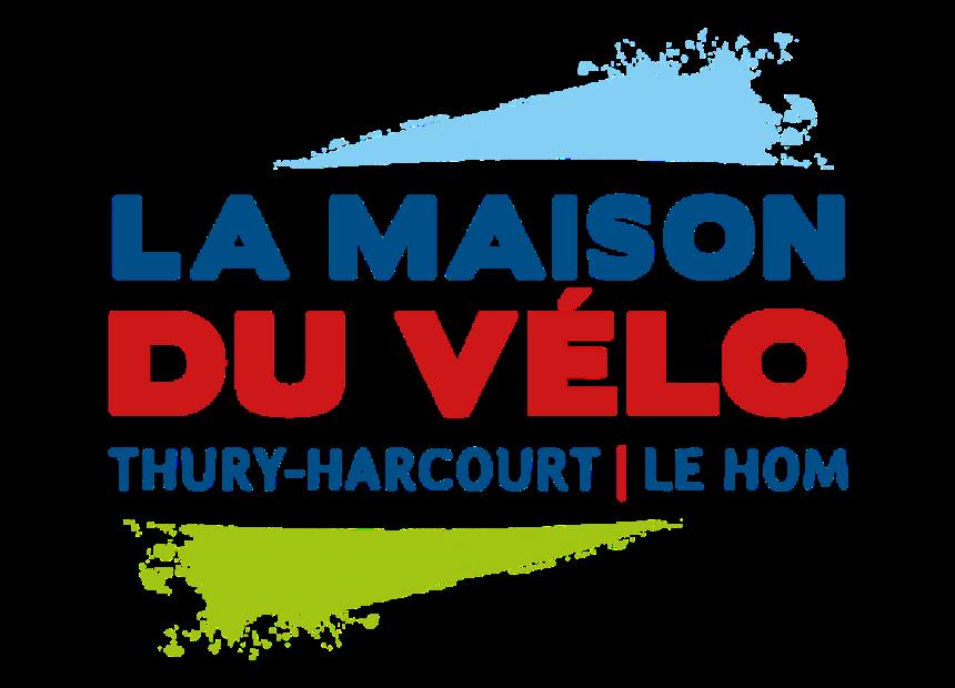 Maison du vélo Thury Harcourt Le Hom Suisse Normande
